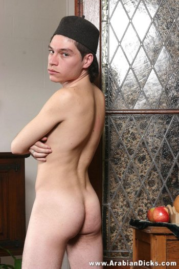 Steamy Gay pictures and videos at Arabian Dicks