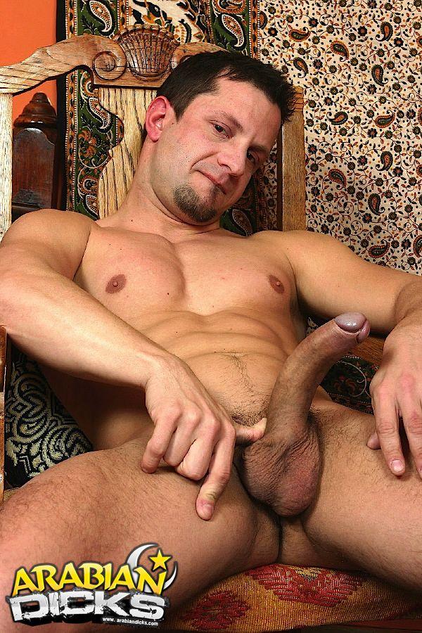 Порно онлайс с мужчиной арабом